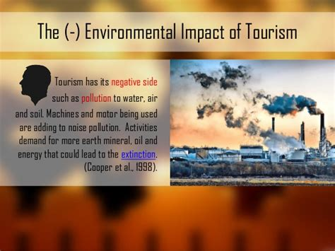 Essay About Impacts On Tourism by Negative Environmental Impacts Of Tourism In Singapore