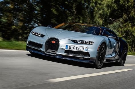 car bugatti 2017 bugatti chiron 2017 review by car magazine