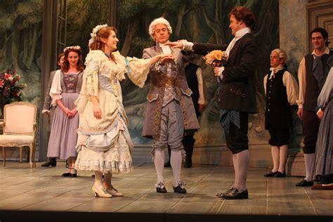 Wedding Opera by Backstage At Utah Opera The Marriage Of Figaro Figaro