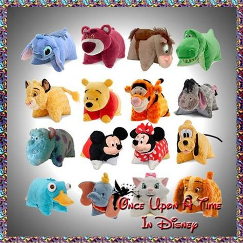 Pillow Pets World best 25 pillow pets ideas on disney pillow