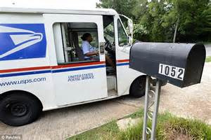 is there mail service on u s postal service plans to end mail delivery on