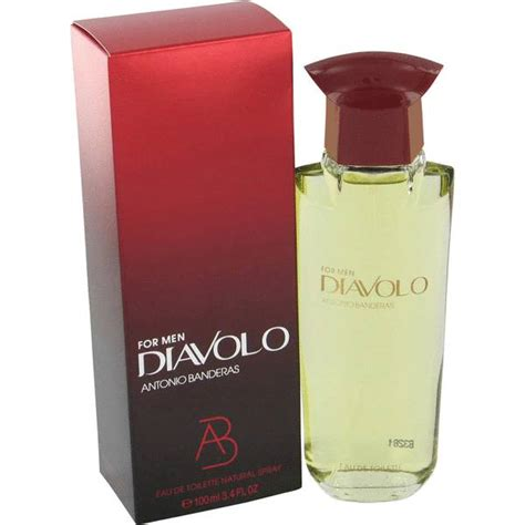 Antonio Cologne For By diavolo cologne for by antonio banderas