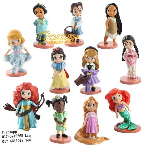 Figure Princess disney princess figures toys gallery diagram writing