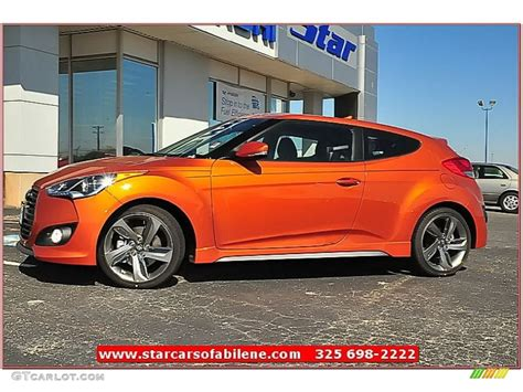 hyundai veloster turbo vitamin c 2013 vitamin c hyundai veloster turbo 71914932 photo 13