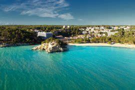 appartamenti minorca sul mare appartamenti a minorca isola di minorca