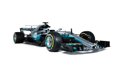 Formel 1 Auto by 2017 Mercedes Amg F1 W08 Eq Power Formula 1 Car Wallpaper