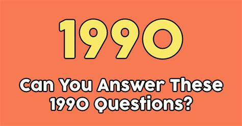 quiz questions kenya can you answer these 1990 questions quizpug