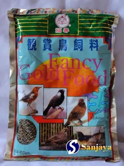 Harga Pakan Burung Fancy jual pakan burung tamashop