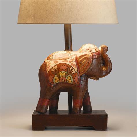 World Market Elephant L by Indian Elephant Accent L Base World Market