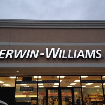 Sherwin Williams Paint Store Paint Stores 44305