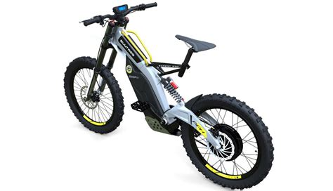 E Bike Videos by Bultaco Brinco E Bike Is For Serious Riders Images Video