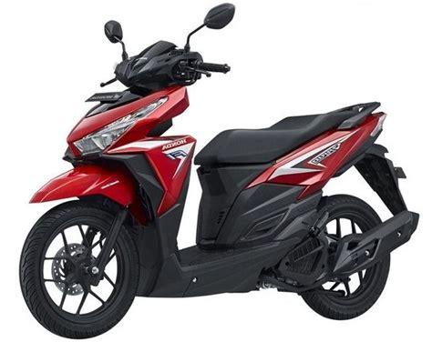 sepeda motor vario 2016 harga motor honda vario 125 esp baru dan bekas januari