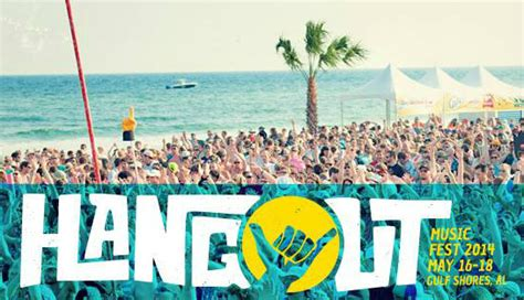 hangout music festival 2014 early bird tickets now on sale raverrafting - Hangout Music Festival Ticket Giveaway