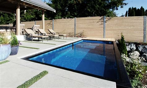 seecontainer pool modpools shipping container pools cool material