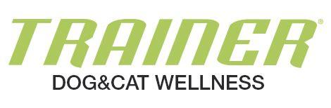logo per alimenti trainer iperanimal