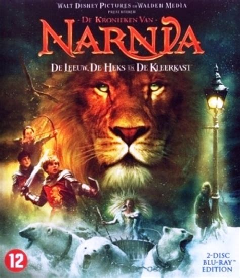 narnia film nederlands gesproken bol com the chronicles of narnia the lion the witch