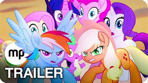 film bioskop little pony my little pony der film trailer german deutsch 2017