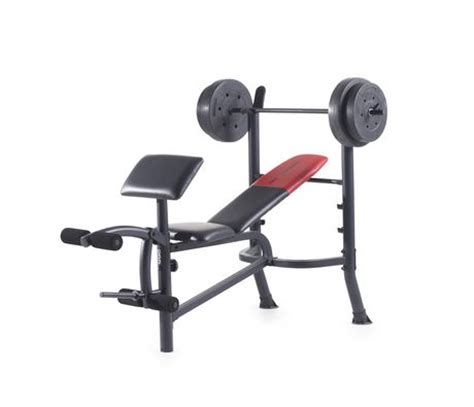 weider pro 330 weight bench weider pro 265 weight bench walmart canada