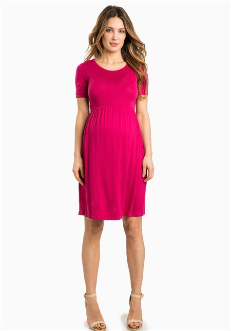 Dress Pesta Maternity Dress maternity dress limbo