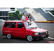 GETTINLOW  Risman Jacob 1991 Toyota Kijang Super