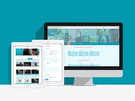 user studio pioneering service design in france design film fest platform short films united user studio