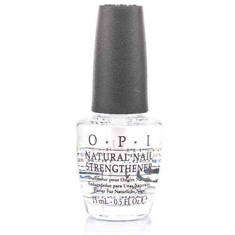 nail strengthener product opi nail strengthener