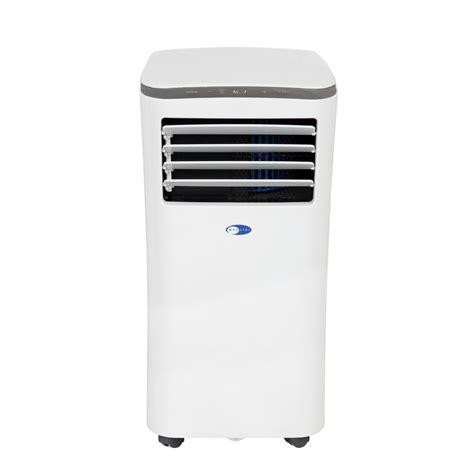 whynter compact size  btu portable unit air