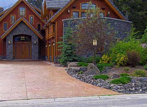 Front Garden Driveway Design Ideas Frontyard Landscaping