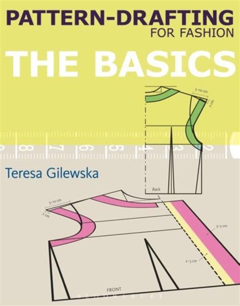 pattern drafting for fashion bol com pattern drafting for fashion teresa gilewska