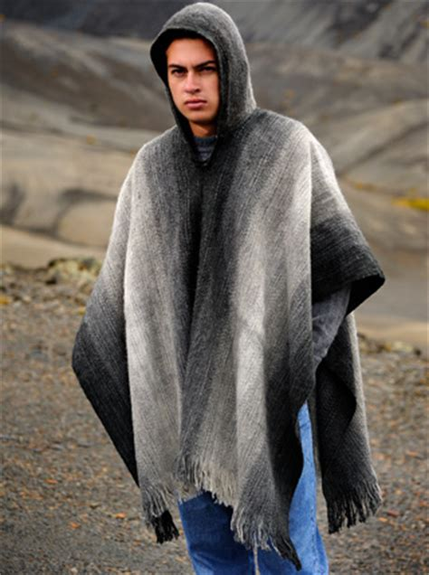 Alpaca Sweaters Alpaca Poncho Alpaca Mall Alpaca   gray alpaca poncho alpaca mall