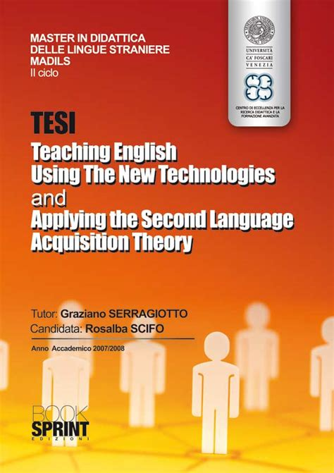libro teach english as a teaching english using the new technologies and applying the second language acquisition theory