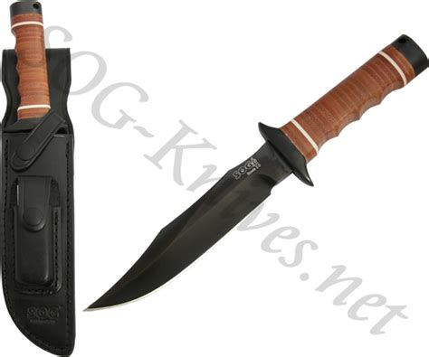 sog bowie knives sog bowie knife picture image by tag