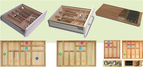 portaposate da cassetto in legno portaposate in legno e in plastica farolfi casa