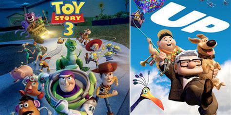 film animasi pixar terbaik akhir pekan nonton film terbaik pixar ini yuk di televisi