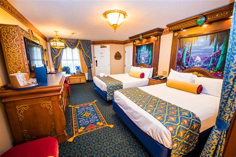 royal rooms at port orleans riverside review disney