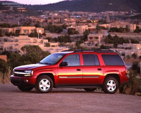how does cars work 2002 chevrolet trailblazer auto manual chevrolet trailblazer ext specs 2002 2003 2004 2005 2006 autoevolution
