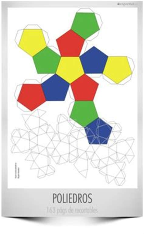 1000 Images About Poliedros On Platonic Solid - 1000 images about poliedros on platonic solid