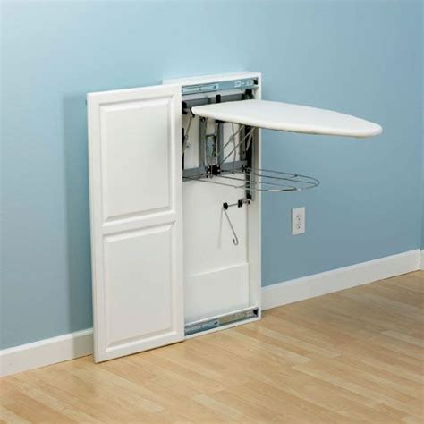 in wall ironing board cabinet 12 best strijkplank kast ed images on iron