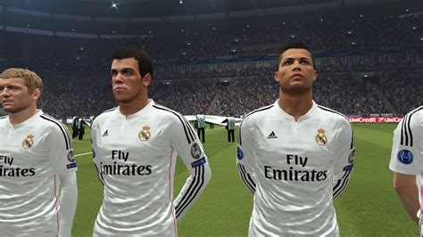 pes 2016 ps4 review still in title winning form looks like pes 2016 will be shown around europe this week