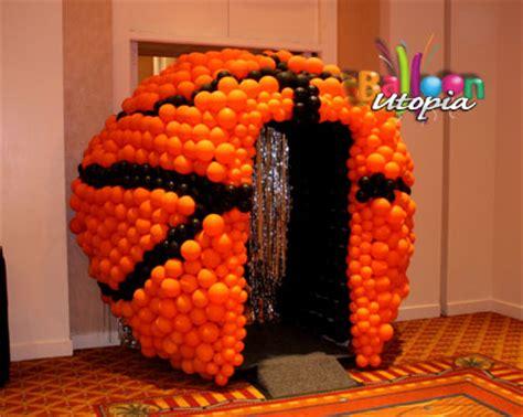 Sango Entra E De R By Event De R Experts Balloon Utopia