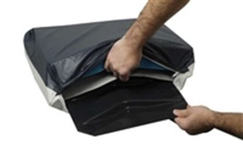 sling fill™ base : span america