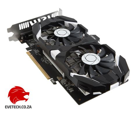 3 fan graphics card msi geforce gtx 1050 2gb oc dual fan