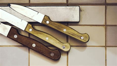 how to dispose of kitchen knives how can i safely dispose of kitchen knives home