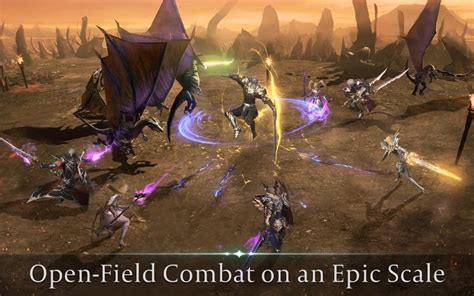 bluestacks lineage 2 play lineage 2 revolution on pc and mac with bluestacks