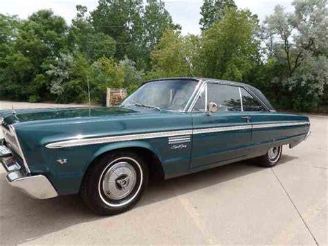 classic plymouth for sale classic plymouth fury for sale on classiccars 63