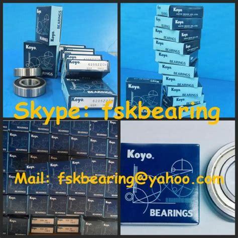 Bearing Laher 6004 Koyo koyo sondern die reihen radial kugellager aus die mit