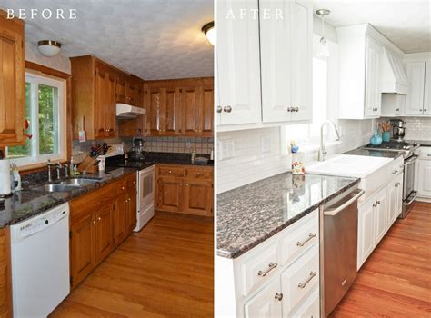 how to refinish kitchen cabinets without stripping hirerush