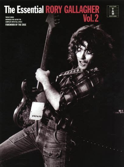 tattoo lady rory gallagher chords chitarra lampo