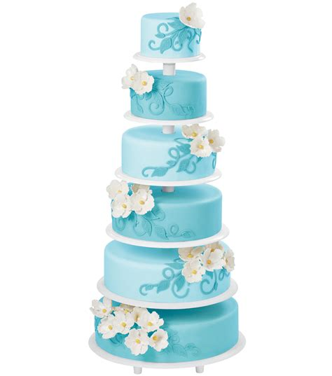 Joanns Cake Decorating by Wilton Towering Tiers Cake Stand Jo