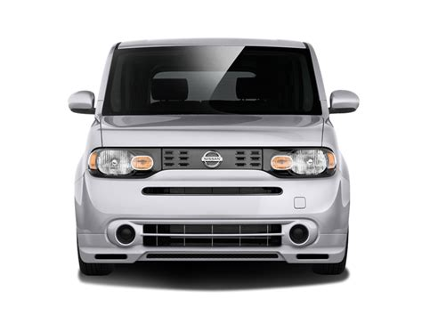 nissan cube bodykit 2013 nissan cube polyurethane front lip add on body kit